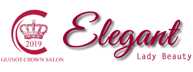Elegant Lady Beauty Logo